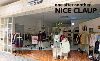 one after another NICE CLAUP (ワンアフターアナザー ナイスクラップ) イメージ01