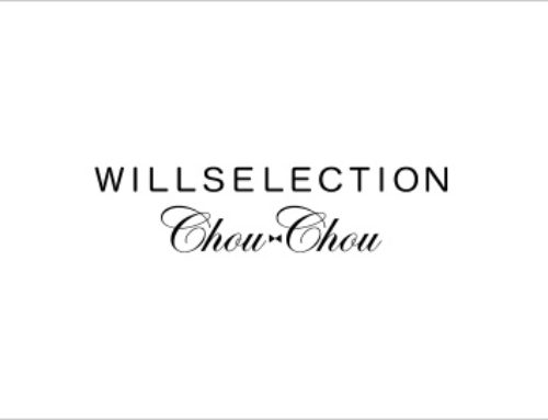 WILLSELECTION Chou Chou