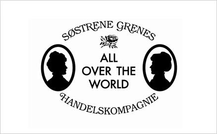 SφSTRENE GRENE(ソストレーネ・グレーネ)-ロゴ